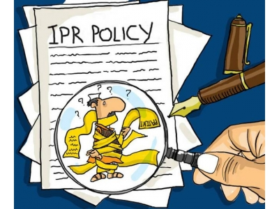 Intellectual Property index: India remains near ...