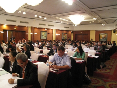 The Hanoi ASEAN IPA Annual General Meeting & ...