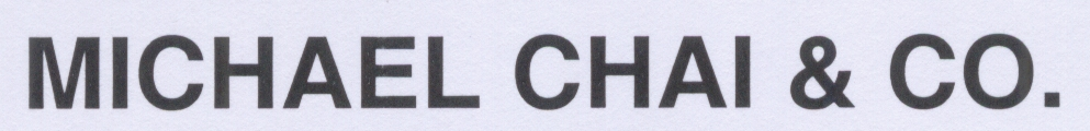 Michael Chai & Co - Logo